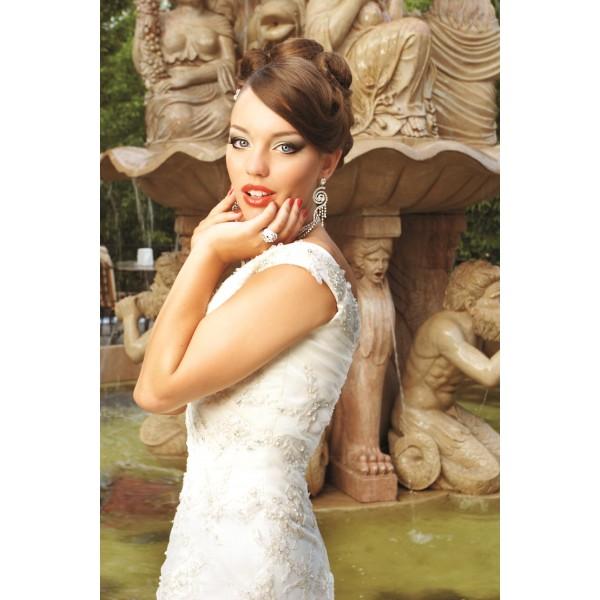 494 Свадебное платье Rafaella