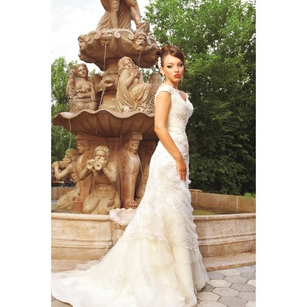 492 Свадебное платье Rafaella