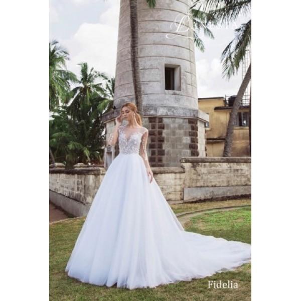 476 Свадебное платье Fidelia
