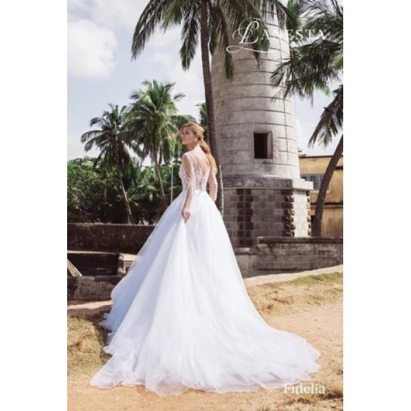478 Свадебное платье Fidelia